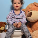 Potty Training – How to get through it as painlessly as possible.
