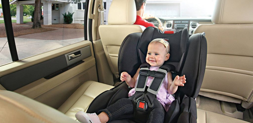 How to choose the right car seat for your little one!
