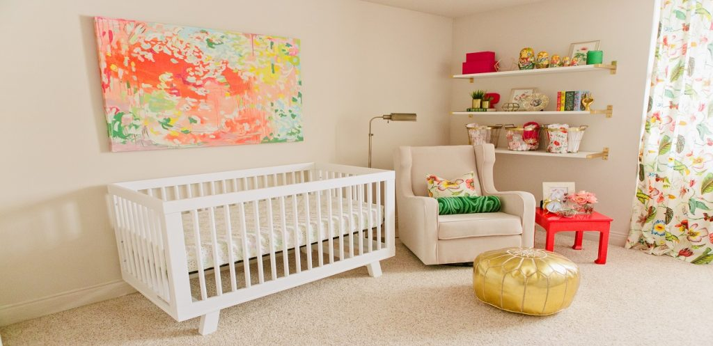 Our Mumz Guide for everything you need for your nursery!