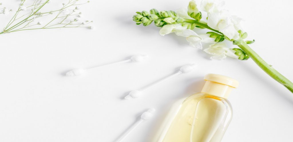 Parabens and Sulfates in your personal care products – what you need to know.