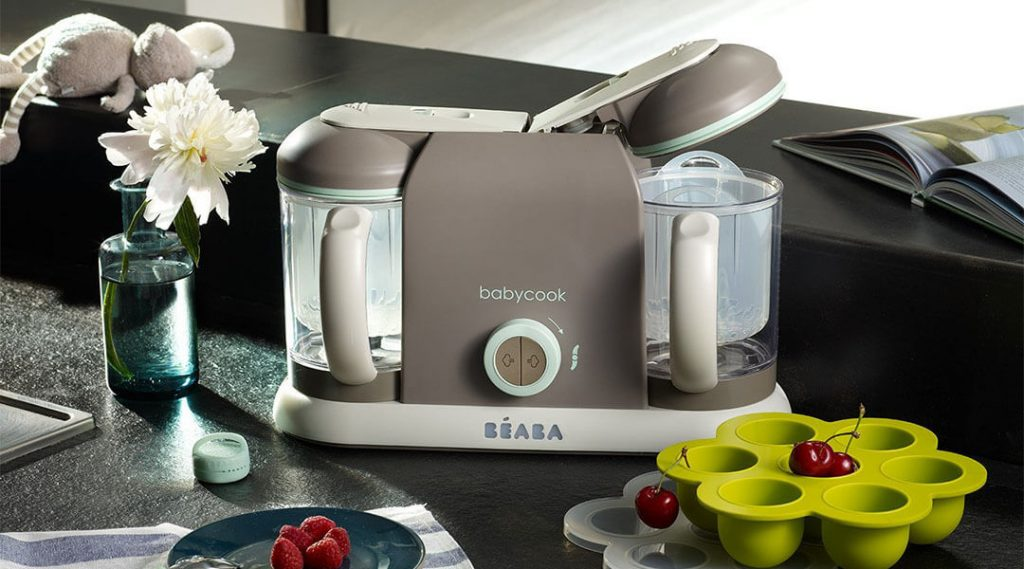 Top 10 Baby Feeding Processors