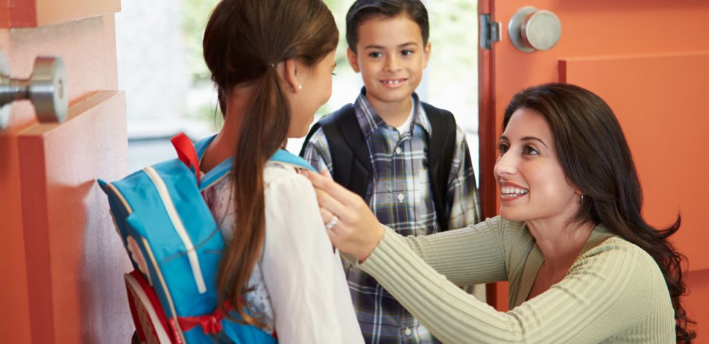 8 Timeless Tips That Every Mother Should Remember When Kids Go Back to School