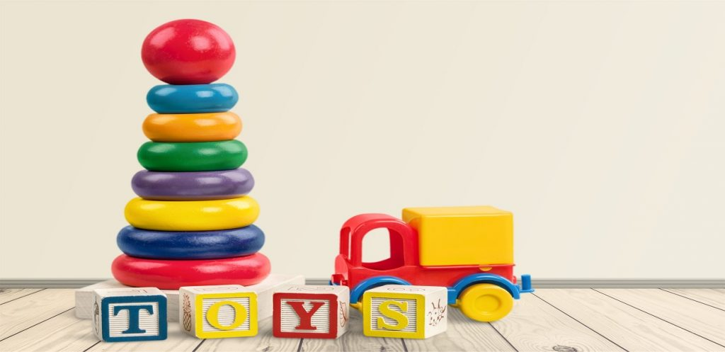 Top 10 Educational Toys for Toddlers!