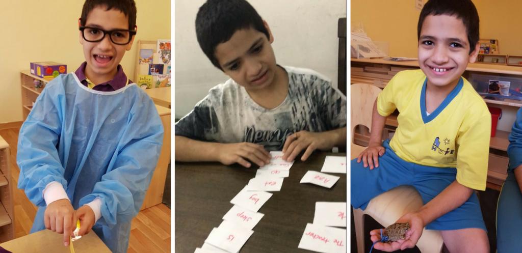 رحلتي مع طفلي التوحدي جزء 2: كيف نجحت في تعليم طفلي التوحدي