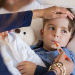 Expert Talk: How To Detect And Treat Fever In Children