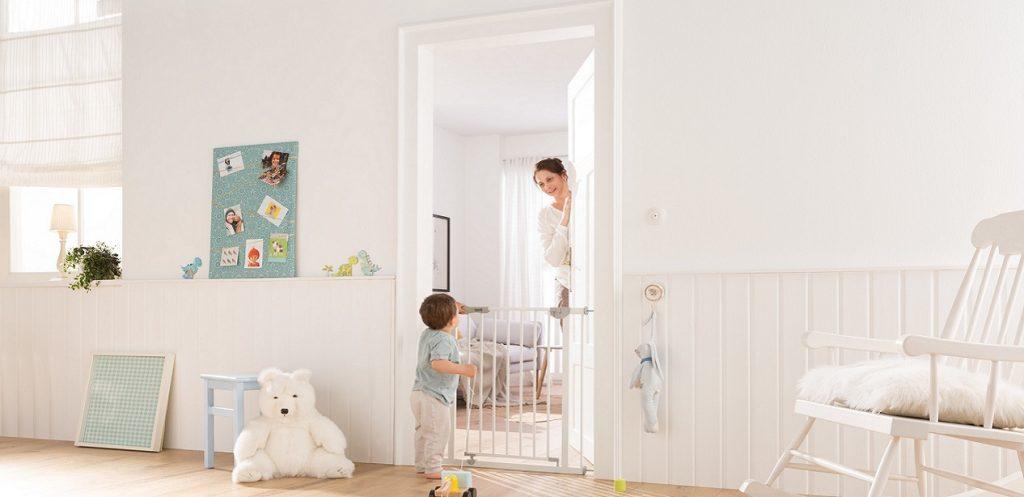 15 منتج من أجل سلامة الأطفال من الحوادث المنزلية
