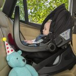 Are you installing and securing your child correctly in the car seat?