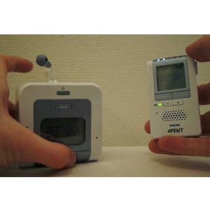 أجهزة مراقبة المواليد
