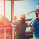 9 منتجات ضرورية عند السفر مع الصغار