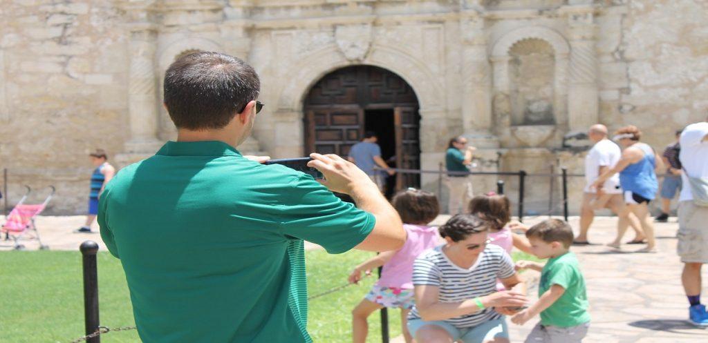 7 نصائح لزيارة المعالم الأثرية مع الأطفال