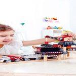 أفضل الألعاب الخشبية حسب الفئة العمرية