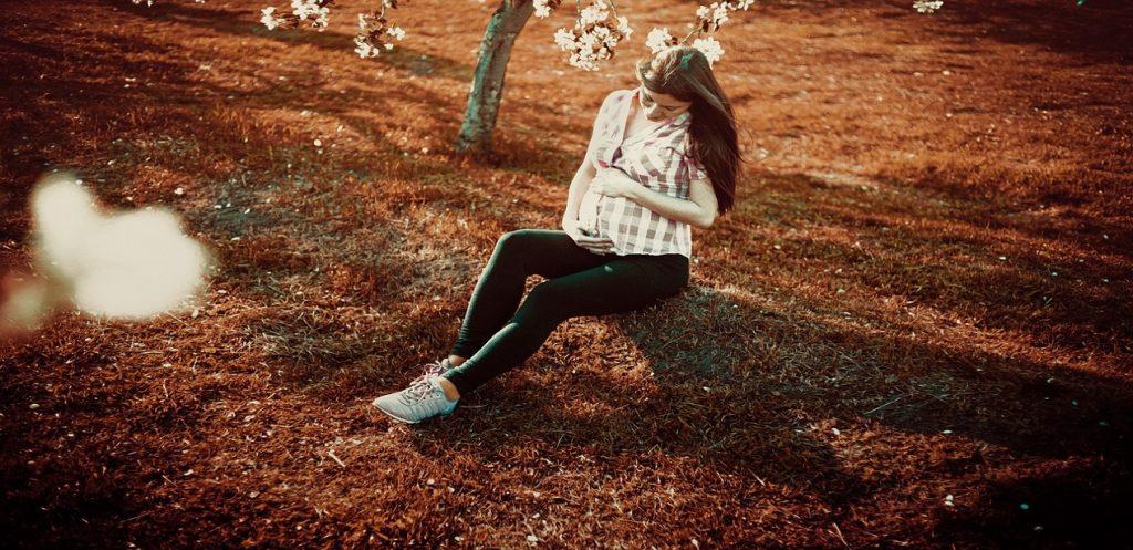 7 خطوات لتدللي نفسك اثناء الحمل