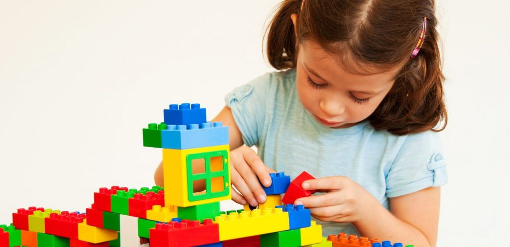 Ahmad Adly: How Lego helped developing my daughter's creative mindset