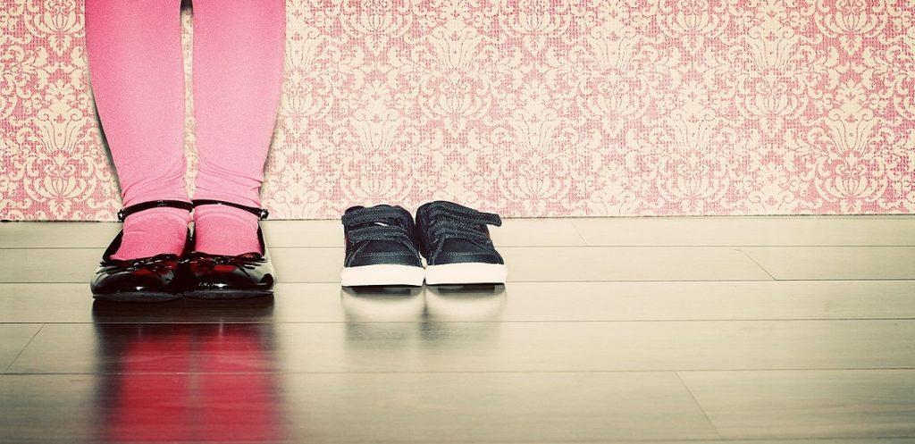 احذية مريحة وأنيقة للأطفال من أشهر الماركات العالمية