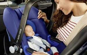 Best Baby Car Seat for Safety Features 2018