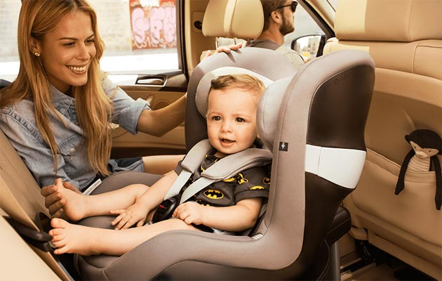 Best Luxury Baby Car Seat 2018