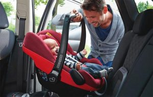 Best Baby Carry Seat 2018