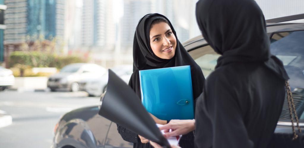 9 قصص نجاح لنساء سعوديات