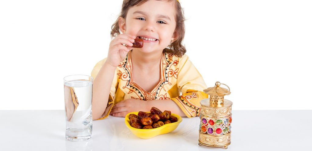 How to Help Your Child Fast This Ramadan