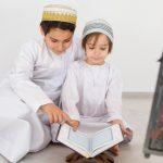 في أي عمر نبدأ بتدريب الأطفال على الصيام ؟
