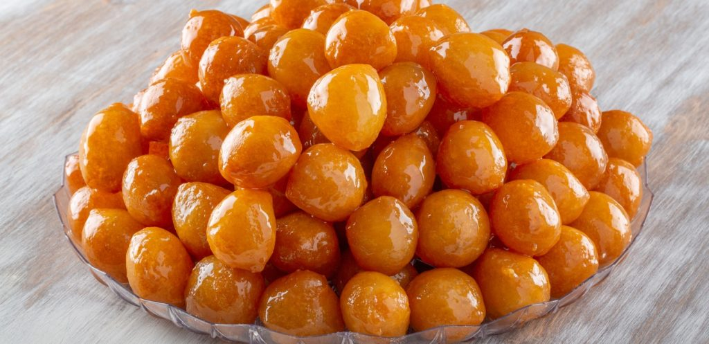 5 أكلات شعبية خليجية نتذكرها في رمضان Mumzworld