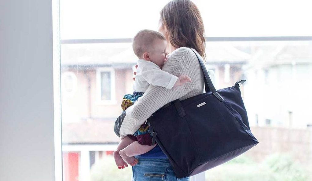 Mumsnet Best Changing Bag 2018