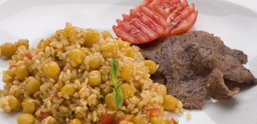 وصفة طبخ القدرة الخليلية بالصور