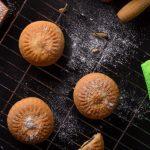 وصفة كعك العيد من مطبخ منال العالم