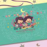 ألعاب وأنشطة رمضانية لتشجيع الأطفال على الصيام في رمضان