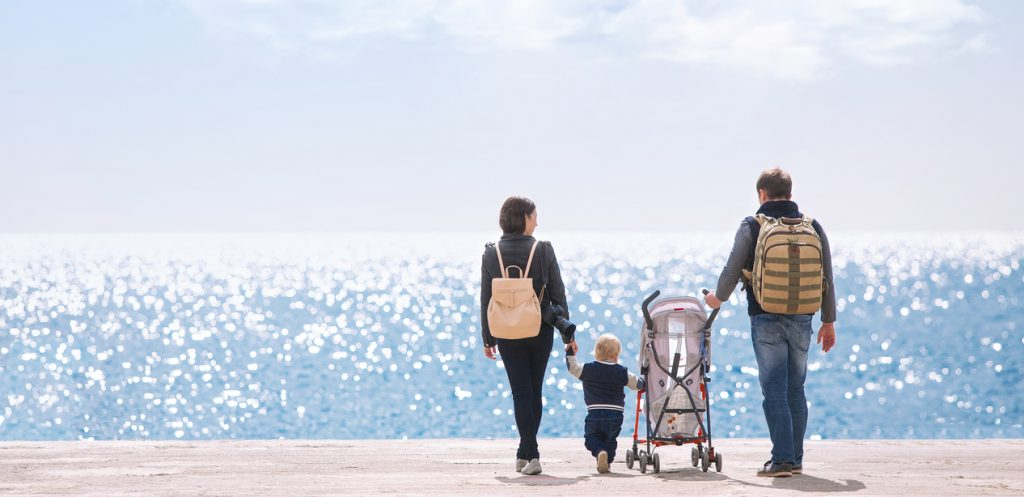 Your Guide to Buying a Travel System
