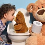 All About Potty training your toddler