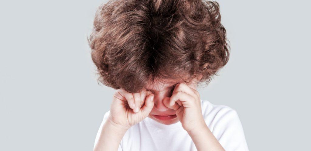 7 نصائح لتهدئة نوبات الغضب عند الأطفال