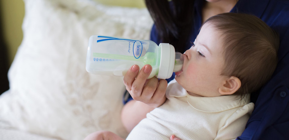 Best Baby Feeding Bottle for Colic 2018
