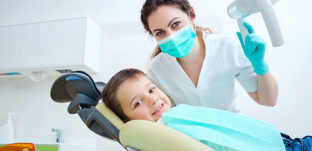 A Parent's Checklist For Children's Oral Health