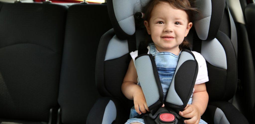 لماذا تختارين سيارة تدعم نظام ISOFIX؟