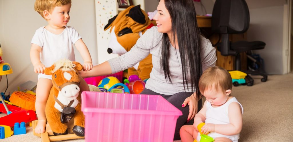 Nanny vs. Daycare: What Is Best for Your Child