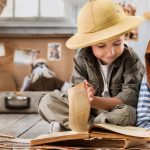 9 كتب لتسلية فراغ أطفالك وتطوير مهاراتهم هذا الصيف