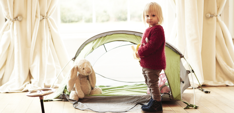 Best Compact Travel Cot 2018