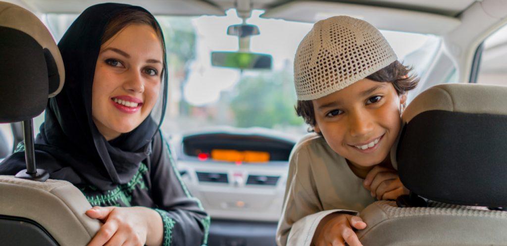 أكثر 5 سيارات أماناً للعائلات في السعودية