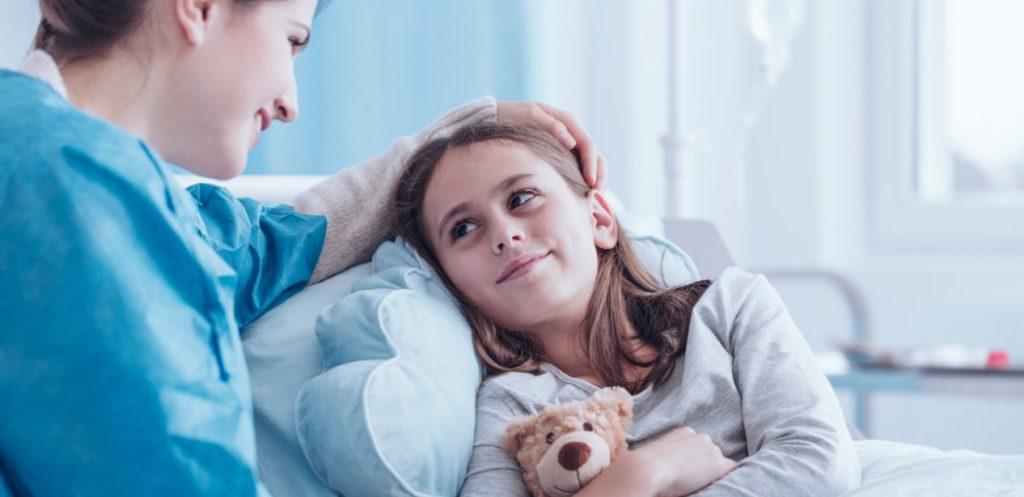 7 أمور احرصي عليها لإعداد طفلك لإجراء عمليات جراحية !