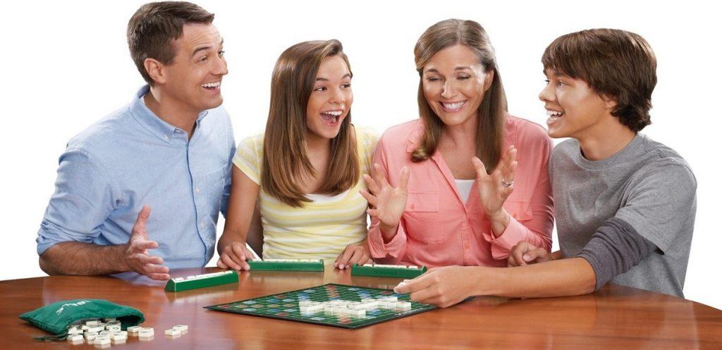 أفضل ألعاب عائلية للسفر