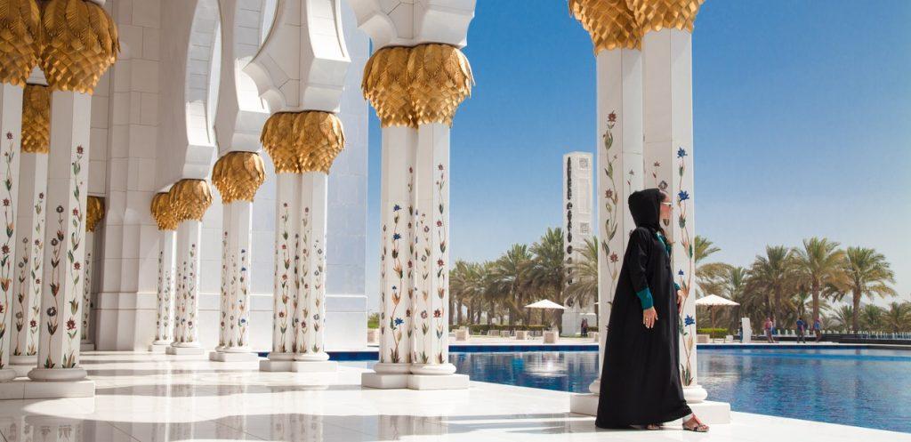 7 أسباب تجعل دولة الإمارات من أفضل الدول التي تدعم المرأة