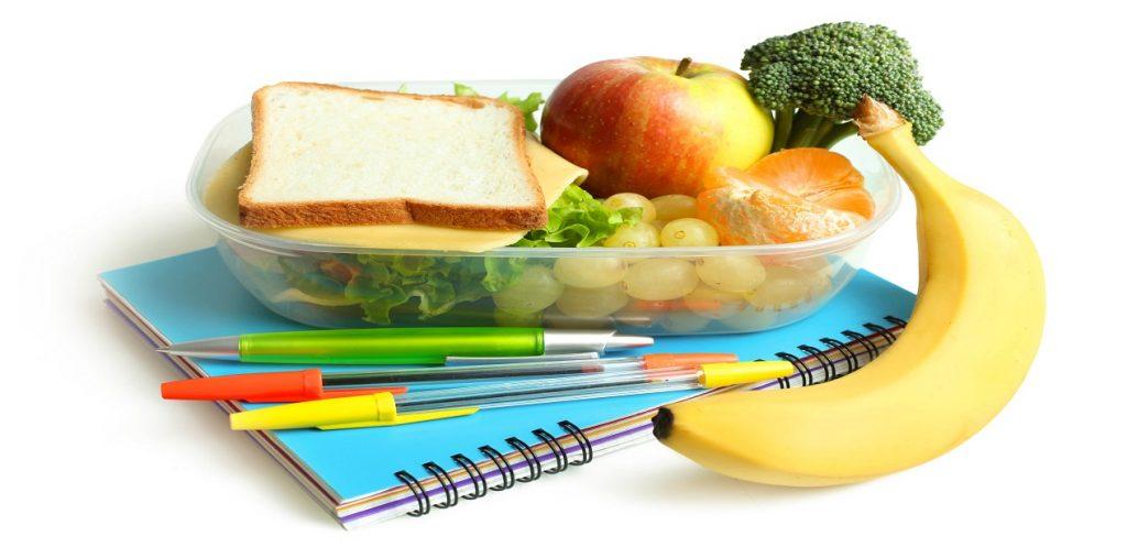 أفكار لإعداد سناك لأطفالك في موسم العودة للمدرسة