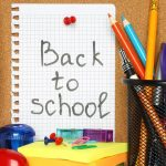 The Ultimate back to school list for Covid era