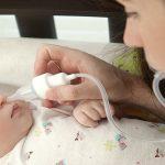 مستلزمات أساسية للرضع مع بداية موسم الإنفلونزا