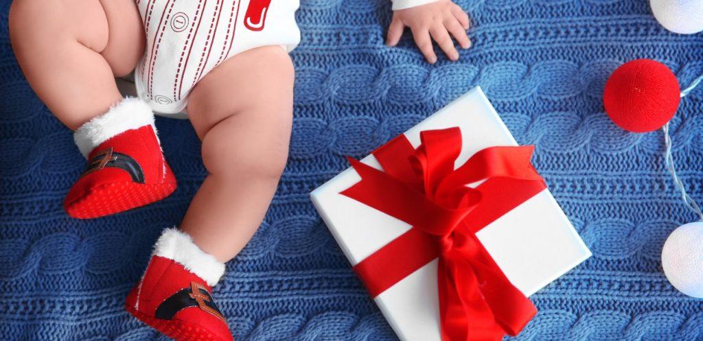 أفضل 7 هدايا للمواليد في موسم الأعياد