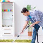 كيف أحفز زوجي لمساعدتي في أعمال المنزل ؟