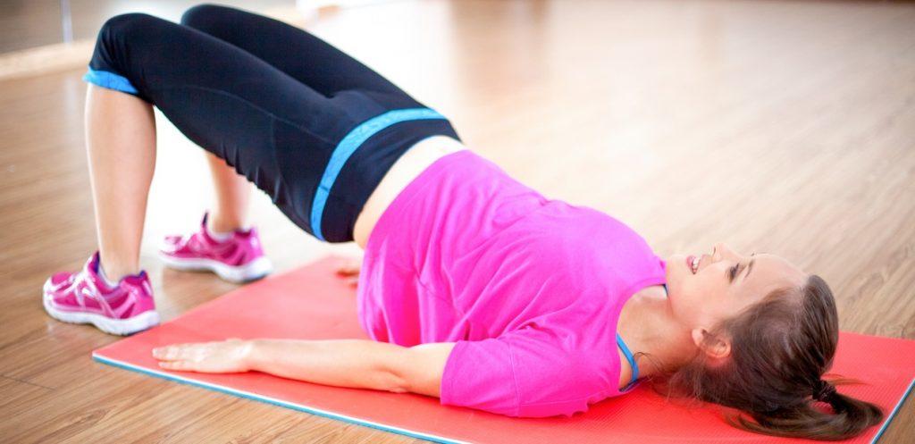 حلول عملية لاستعادة قوة عضلات الحوض بعد الولادة