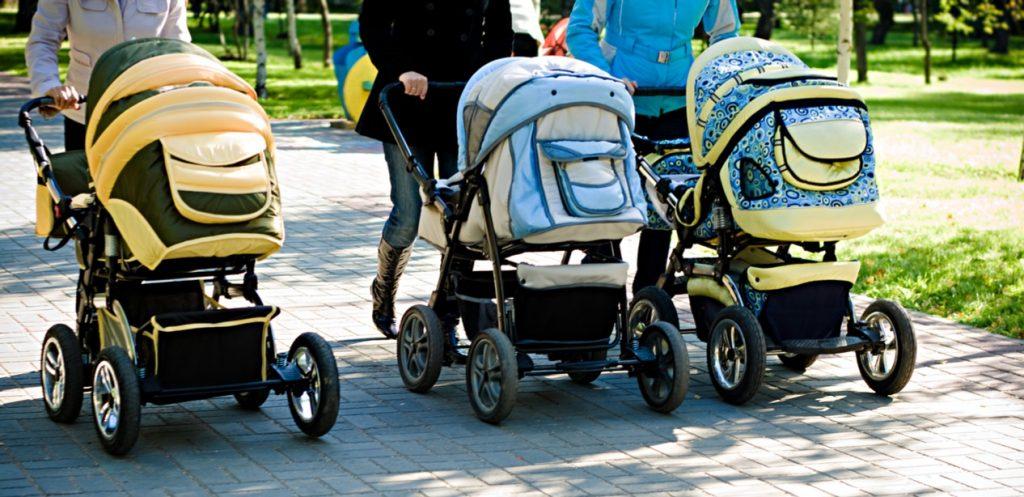 دليل الأمهات لشراء عربيات اطفال مناسبة