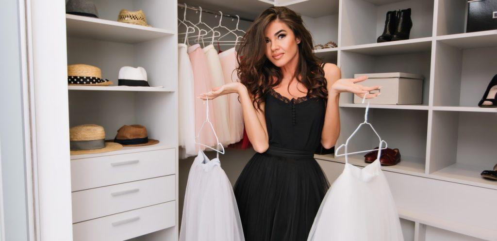 7 أشياء تأكدي من وجودها في خزانتك لتكوني على الموضة في 2019